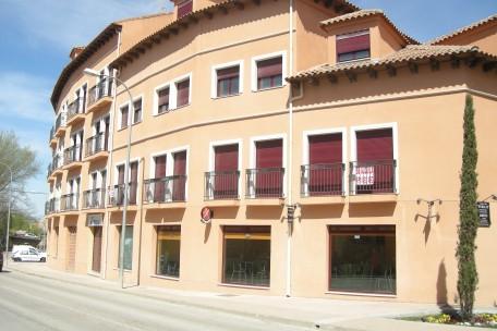 Piso San Esteban de Gormaz